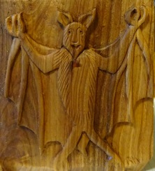 Bat on elm capital