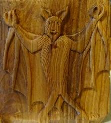Bat on elm capital