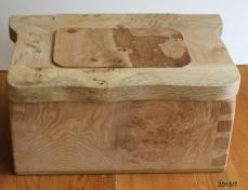 Ash box 65
