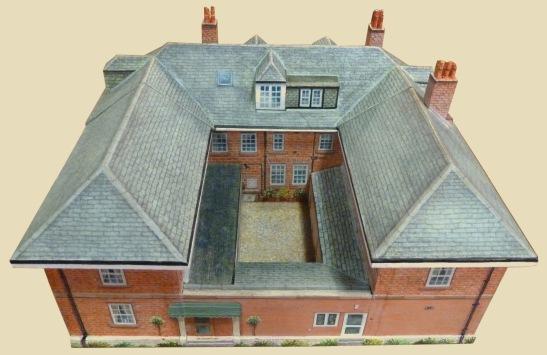 Aglionby Grange, 2