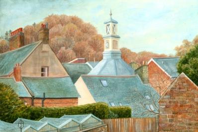 Brampton Moot Hall