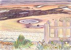 Braystones beach