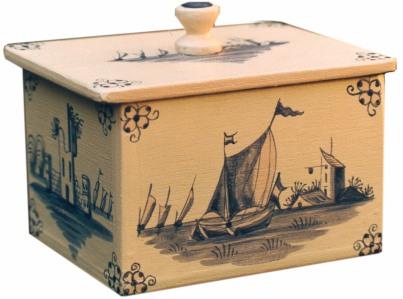 Delft box