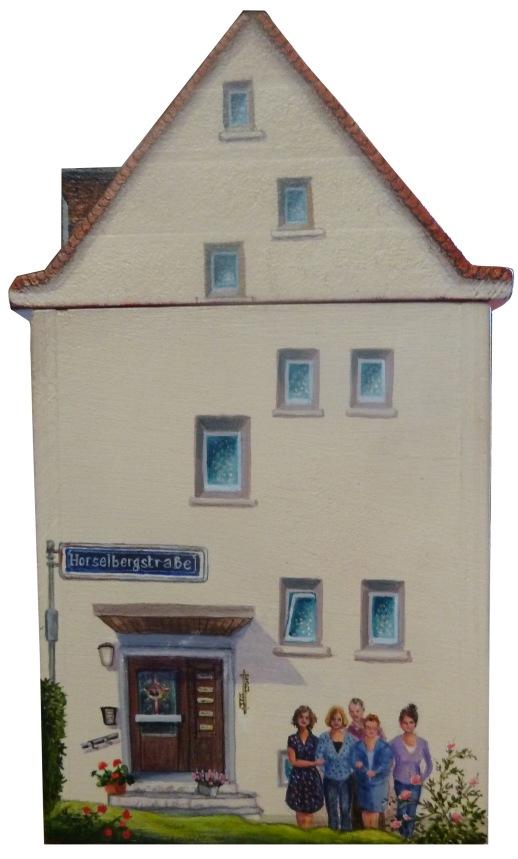 Doorbar house 2