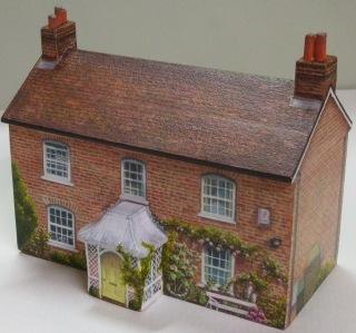 Gammie housebox 2