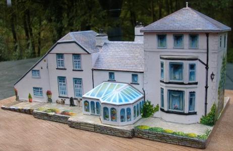 Grand Lake District house