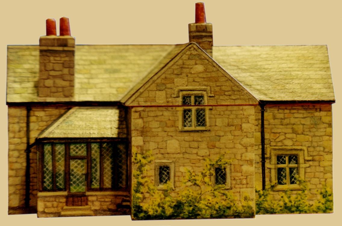 Higginson Housebox