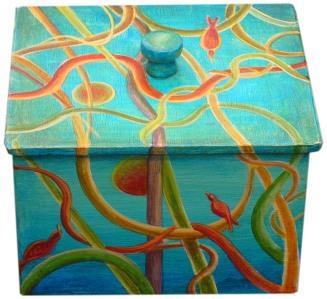 Jungle box 2