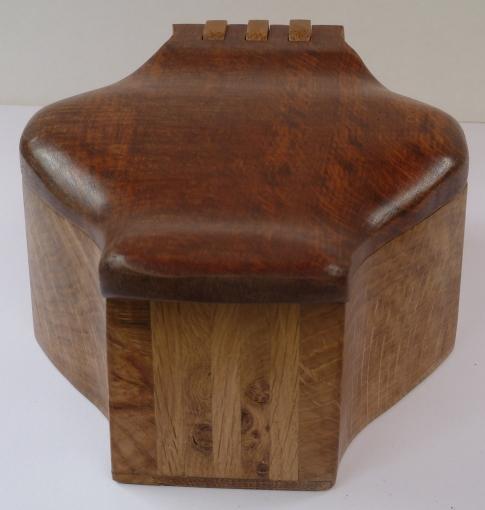oak box 018