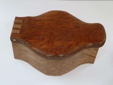 oak box 2