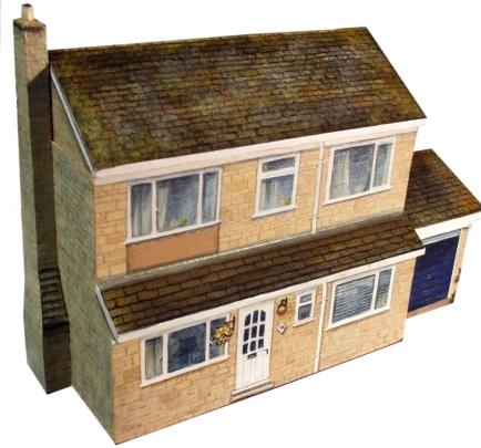 Oxford housebox