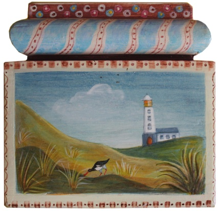 Scottish landscape box 2