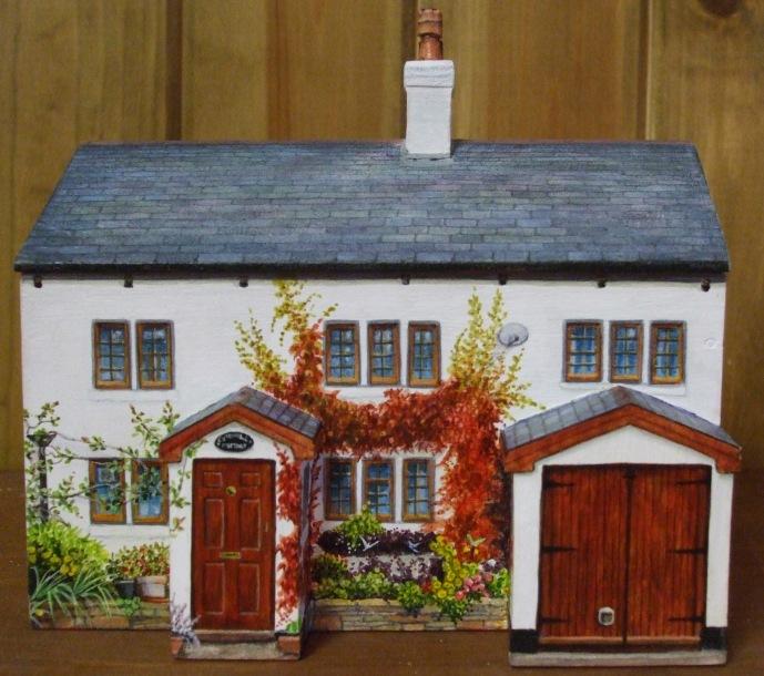 Wilkinson housebox